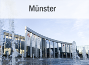 Messe und Congress Centrum Halle Münsterland