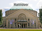 Hannover Congress Centrum